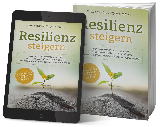 Resilienz steigern Hypnose Buch